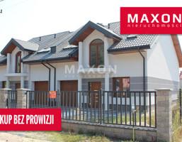 Morizon WP ogłoszenia   Dom na sprzedaż, Warszawa Wawer, 174 m²   9491