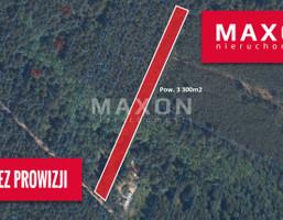 Morizon WP ogłoszenia | Działka na sprzedaż, Kopki, 3300 m² | 6201