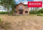Morizon WP ogłoszenia | Dom na sprzedaż, Parcela-Obory, 340 m² | 0839