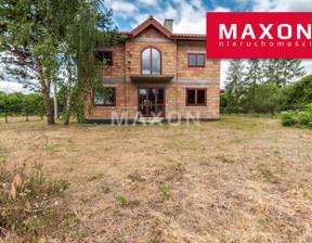 Dom na sprzedaż, Parcela-Obory, 340 m²