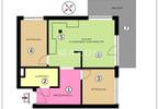 Mieszkanie na sprzedaż, Kołobrzeg ul. Bałtycka, 61 m² | Morizon.pl | 4478 nr3
