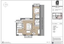 Mieszkanie na sprzedaż, Warszawa Wierzbno, 87 m²