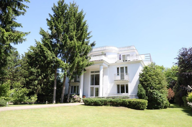Morizon WP ogłoszenia | Mieszkanie na sprzedaż, Konstancin-Jeziorna Chylicka, 90 m² | 9666