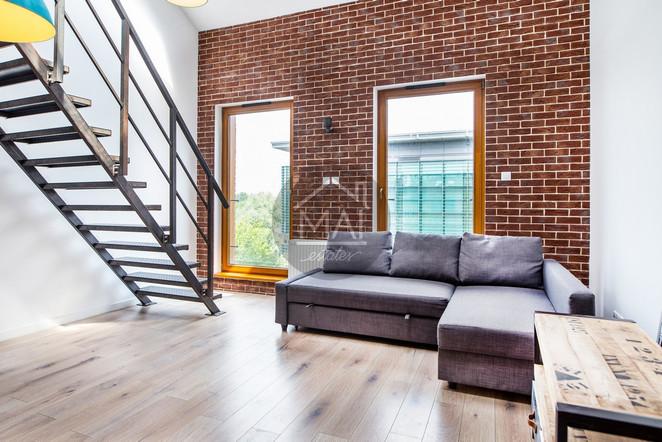 Morizon WP ogłoszenia | Mieszkanie na sprzedaż, Kraków Stare Miasto, 45 m² | 9927
