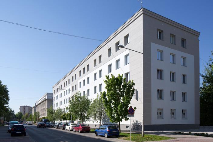 Biuro do wynajęcia, Warszawa Koło, 15 m² | Morizon.pl | 1814