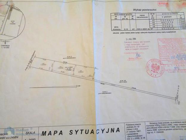 Morizon WP ogłoszenia   Działka na sprzedaż, Komorów, 18200 m²   6974