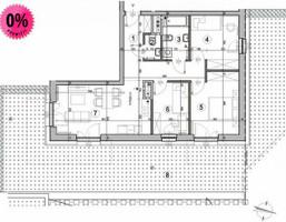 Morizon WP ogłoszenia | Mieszkanie na sprzedaż, Ząbki, 66 m² | 0660