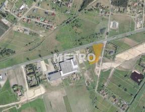 Działka na sprzedaż, Zamość, 5214 m²