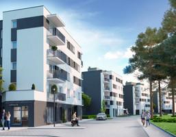 Morizon WP ogłoszenia | Mieszkanie na sprzedaż, Ząbki Skrajna, 40 m² | 6079