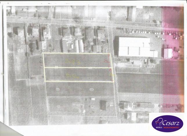 Działka na sprzedaż, Kurów, 2135 m² | Morizon.pl | 9909