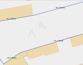 Działka na sprzedaż, Łódź Górna, 1685 m²