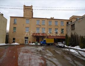 Fabryka, zakład na sprzedaż, Łódź Polesie, 4586 m²