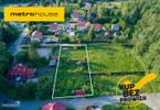 Morizon WP ogłoszenia | Działka na sprzedaż, Naterki, 1511 m² | 1007