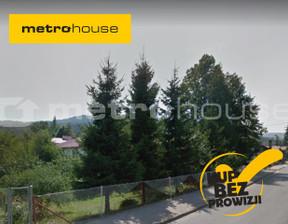 Działka na sprzedaż, Rymanów-Zdrój, 2400 m²