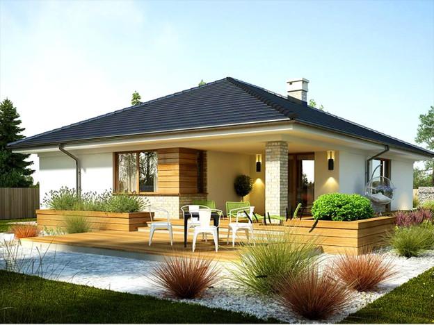 Dom na sprzedaż, Jasionka, 109 m² | Morizon.pl | 7836