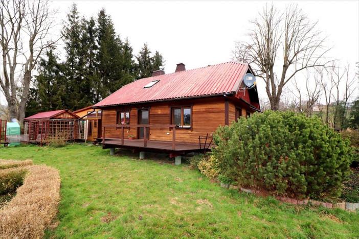 Dom na sprzedaż, Połomia, 110 m² | Morizon.pl | 9748