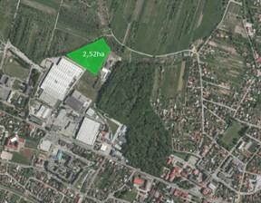 Działka na sprzedaż, Nisko, 25264 m²