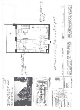 Morizon WP ogłoszenia   Mieszkanie na sprzedaż, Kołobrzeg Szpitalna, 41 m²   0587