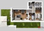 Morizon WP ogłoszenia   Mieszkanie na sprzedaż, Wrocław Krzyki, 65 m²   8474