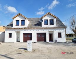 Morizon WP ogłoszenia | Dom na sprzedaż, Kostrzyn Kórnicka, 130 m² | 8971