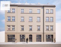 Morizon WP ogłoszenia | Mieszkanie na sprzedaż, Kraków Podgórze, 28 m² | 8471