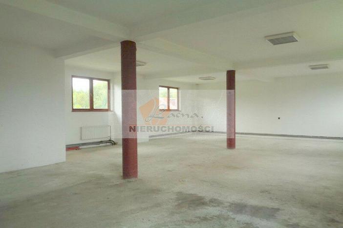 Lokal usługowy do wynajęcia, Biczyce Dolne, 360 m²   Morizon.pl   3710