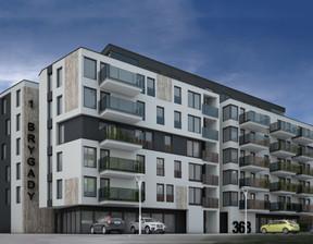 Mieszkanie na sprzedaż, Nowy Sącz I Brygady, 44 m²