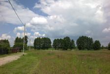 Działka na sprzedaż, Borzęcin Mały Dzikiej Róży, 1000 m²