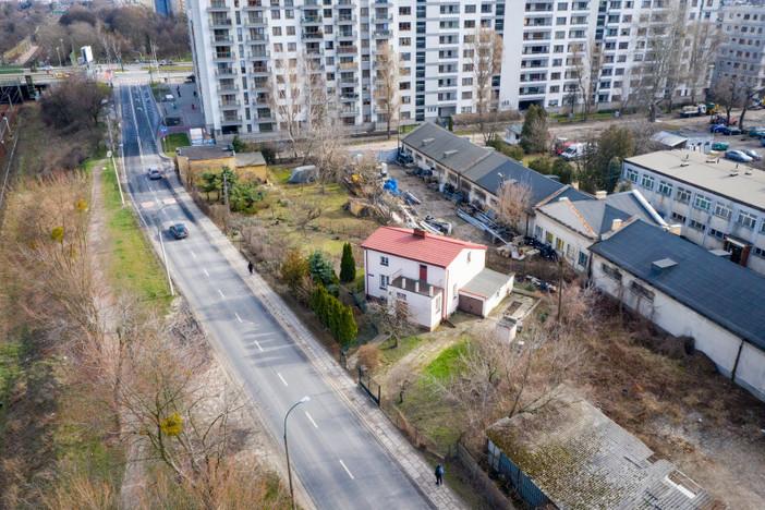 Działka do wynajęcia, Warszawa Włochy, 3500 m²   Morizon.pl   2947