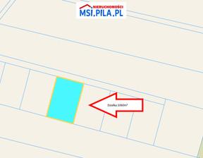 Działka na sprzedaż, Paruszka, 1060 m²