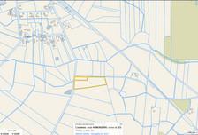 Działka na sprzedaż, Komorzewo, 28000 m²