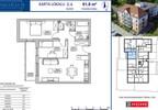 Mieszkanie na sprzedaż, Bolesławiec al. Aleja Tysiąclecia, 61 m² | Morizon.pl | 5562 nr10