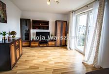 Mieszkanie na sprzedaż, Warszawa Kobiałka, 51 m²