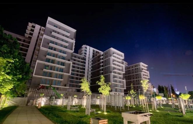 Morizon WP ogłoszenia   Mieszkanie do wynajęcia, Warszawa Wola, 33 m²   7887