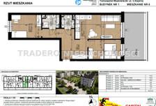 Mieszkanie na sprzedaż, Tomaszów Mazowiecki, 62 m²
