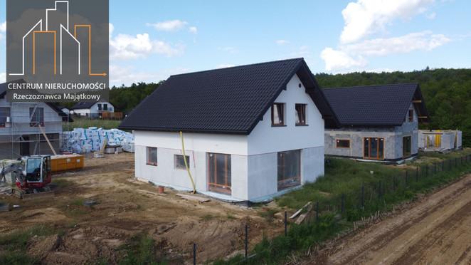 Morizon WP ogłoszenia   Dom na sprzedaż, Łuczyce, 136 m²   8543