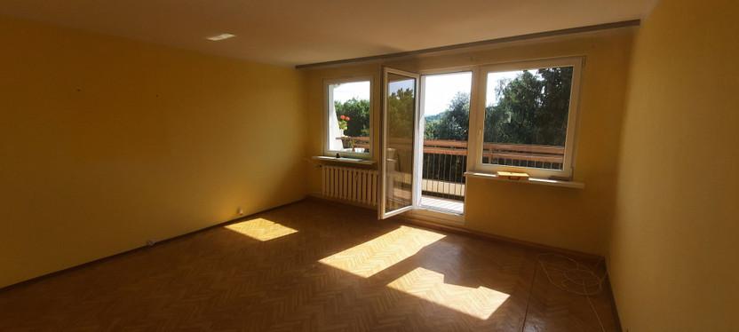 Mieszkanie na sprzedaż, Jelenia Góra Zabobrze, 50 m²   Morizon.pl   2153