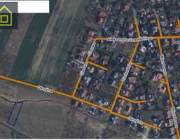 Morizon WP ogłoszenia | Działka na sprzedaż, Długołęka, 1200 m² | 5206