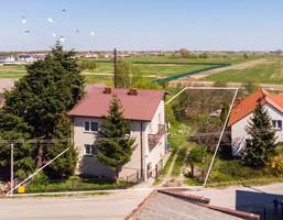 Morizon WP ogłoszenia | Dom na sprzedaż, Słomin 6 Sierpnia, 173 m² | 8913