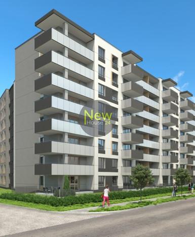 Morizon WP ogłoszenia | Kawalerka na sprzedaż, Toruń Jakubskie Przedmieście, 37 m² | 8771
