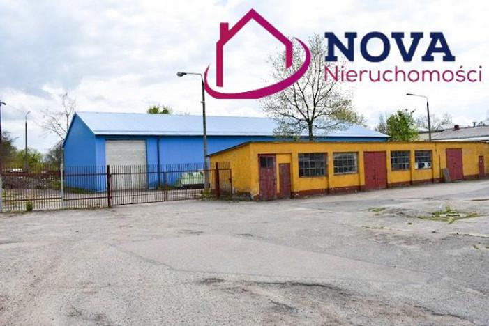 Magazyn, hala do wynajęcia, Ostróda Grunwaldzka, 560 m²   Morizon.pl   4486