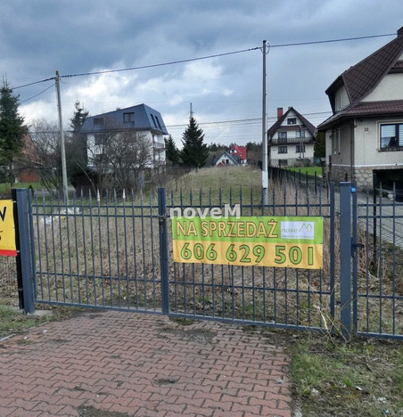 Działka na sprzedaż, Szaflary, 2463 m²   Morizon.pl   5890