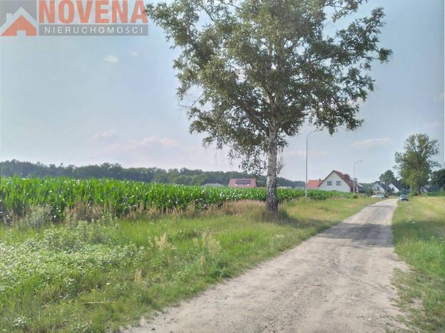 Działka na sprzedaż, Krzeczyn, 2500 m² | Morizon.pl | 0046