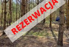 Działka na sprzedaż, Puste Łąki, 867 m²