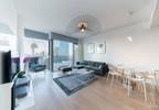 Mieszkanie do wynajęcia, Warszawa Śródmieście, 57 m² | Morizon.pl | 5958 nr3