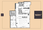Mieszkanie do wynajęcia, Warszawa Śródmieście, 160 m² | Morizon.pl | 6146 nr2