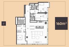 Mieszkanie do wynajęcia, Warszawa Śródmieście, 161 m²