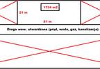 Działka na sprzedaż, Repty Śląskie, 1743 m²   Morizon.pl   7208 nr3