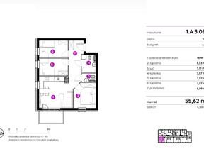 Mieszkanie na sprzedaż, Łódź Śródmieście, 48 m²