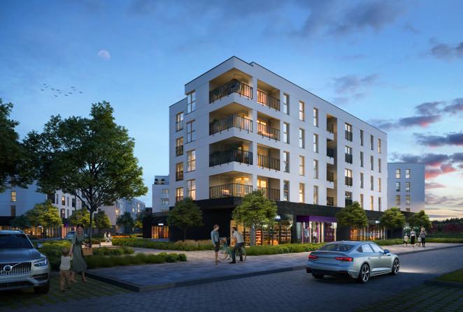 Morizon WP ogłoszenia   Mieszkanie na sprzedaż, Łódź Śródmieście, 51 m²   4309